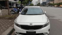 Kia Cerato sản xuất 2017 màu trắng - 0946688266