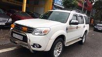 Bán Ford Everest model 2015 2.5L, máy dầu, biển Hà Nội