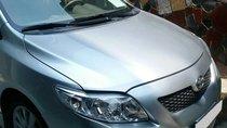 Ra đi Toyota Altis 2010 số tự động màu bạc bản full 2.0V bodykit