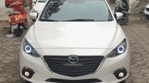 Mazda 3 sản xuất 2015 màu trắng - 0946688266