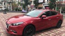 Cần bán xe Mazda 3 Facelift năm 2018, màu đỏ