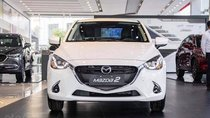 Bán Mazda 2 New nhập Thái chính hãng - Ưu Đãi khủng sau tết - Trả trước 170 triệu