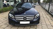 Chuyên Mercedes E250 lướt chính hãng, ĐK 8/2018