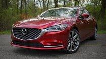Đặt Mazda ngang hàng Lexus và Mercedes-Benz?