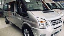 Cần bán Ford Transit Medium SVP 2019