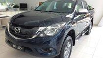 Cần bán Mazda BT50 2.2 MT xanh đen - Xe đẹp giá tốt