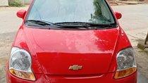 Cần bán xe Chevrolet Spark Van 2015, xe 2 chỗ số sàn
