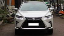 VOV Auto bán xe Lexus RX 350 2017 nhập khẩu