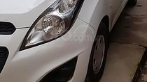 Cần bán gấp Chevrolet Spark sản xuất 2013, màu trắng, nhập khẩu nguyên chiếc