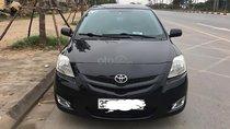 Cần bán Toyota Yaris sản xuất năm 2007, màu đen, xe nhập như mới