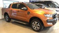 Bán xe Ford Ranger 3.2L Wildtrak 4x4 AT đk 2016, XE LƯỚT, TRẢ GÓP NGÂN HÀNG.
