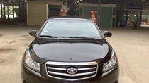 Cần bán Daewoo Lacetti SE 1.6 MT sản xuất 2010, màu đen, nhập khẩu nguyên chiếc, giá tốt