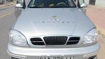 Daewoo Lanos dòng cao cấp SX 12/2003, màu bạc, xe còn rất mới zin 99%, hiếm có chiếc thứ 2