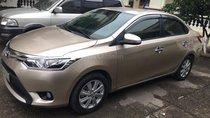 Bán xe Toyota Vios 1.5 số tự động, chính chủ biển Hà Nội