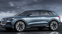 Audi tiết lộ ý tưởng 2 mẫu xe mới sắp ra mắt