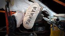Lỗi túi khí, Lexus GX460 tại Việt Nam bị triệu hồi