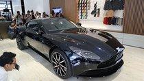 Sau tất cả, Aston Martin đã có đại lý chính hãng đầu tiên tại Việt Nam