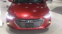Bán Hyundai Elantra Sport đời 2019, màu đỏ, giá 710tr