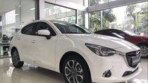 Bán Mazda 2 năm sản xuất 2019, màu trắng, nhập khẩu, giá chỉ 509 triệu
