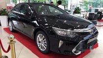 Bán Toyota Camry 2.5Q đời 2019, màu đen