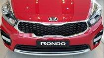 Bán xe Kia Rondo GMT sản xuất 2019, màu đỏ