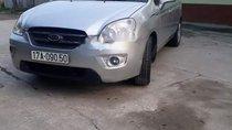 Bán xe Kia Carens 2010, màu bạc số sàn, giá 268tr
