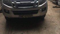 Cần bán lại xe Isuzu Dmax năm sản xuất 2016, màu bạc, xe đăng ký công ty, sử dụng tốt
