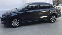 Cần bán gấp Volkswagen Polo 1.6 đời 2019, màu đen, nhập khẩu số tự động, giá tốt