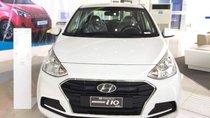 Cần bán xe Hyundai Grand i10 năm sản xuất 2019, màu trắng