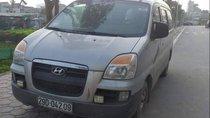Cần bán xe Hyundai Starex đời 2005, nhập khẩu số sàn