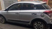 Bán Hyundai i20 năm sản xuất 2016, màu bạc, nhập khẩu nguyên chiếc chính chủ