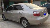 Cần bán xe Toyota Vios E sản xuất 2010 số sàn