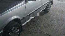 Bán xe Toyota Camry đời 1986, màu bạc, nhập khẩu nguyên chiếc, giá 54tr