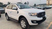 Bán Ford Everest sản xuất 2019, màu trắng, nhập khẩu nguyên chiếc