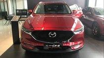 Cần bán xe Mazda CX 5 đời 2019, màu đỏ giá cạnh tranh