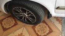 Bán xe Chevrolet Spark đời 2011, màu trắng, nhập khẩu nguyên chiếc, xe gia đình giá cạnh tranh
