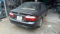 Cần bán gấp Mazda 626 năm sản xuất 2003 số sàn, giá chỉ 150 triệu