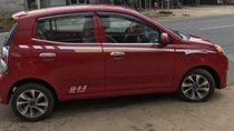 Cần bán gấp Kia Morning 2012, màu đỏ, xe nhập, giá 185tr