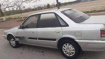 Bán ô tô Mazda 626 năm 1990, màu bạc, xe nhập xe gia đình, giá tốt