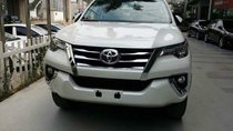 Bán Toyota Fortuner 2.7V 4x2 AT, máy xăng, xe nhập khẩu nguyên chiếc, mới 100%