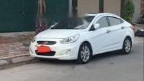 Bán gấp Hyundai Accent Blue 2015, màu trắng, nhập khẩu như mới, giá 480tr