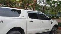Bán Ford Ranger đời 2016, màu trắng, nhập khẩu chính chủ