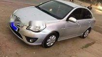 Bán ô tô Hyundai Verna sản xuất năm 2009, màu bạc, 235tr