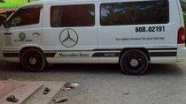 Bán xe Mercedes MB 2002, giá chỉ 100 triệu