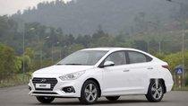 Bán ô tô Hyundai Accent năm 2019, màu trắng, giá tốt