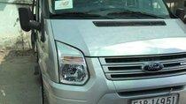 Bán Ford Transit sản xuất 2014