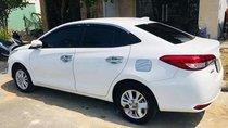 Bán xe Toyota Vios đời 2018, màu trắng như mới, giá tốt