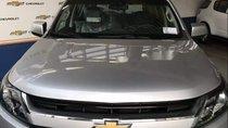 Cần bán xe Chevrolet Trailblazer LT MT 4x2 sản xuất 2019, màu bạc, nhập khẩu