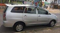 Cần bán xe Toyota Innova đời 2006, màu bạc, nhập khẩu nguyên chiếc, chính chủ, giá tốt