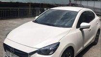 Cần bán Mazda 2 đời 2017, màu trắng